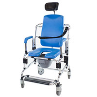 All-in-1 Shower Chair
