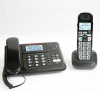 Amplified Phone System