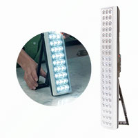 Big and Bright Emergency LED Light