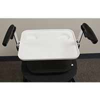 Butler Tray for Elite Walker
