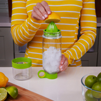 Citrus Water Infuser