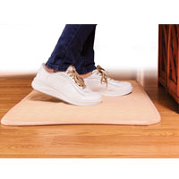 Comfy Mat Anti-Fatigue Memory Foam
