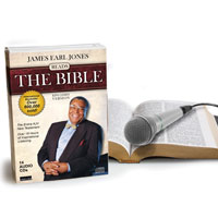 Complete Audio Bible