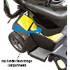 Circulate Transportable Power Chair