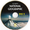Complete National Geographic DVD Set
