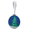 Fiber Optic Ornaments