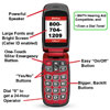 Jitterbug Cell Phone