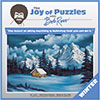 The Joy of Puzzles