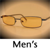 Mens Night Driving Glasses