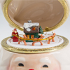 Vintage Porcelain Music Boxes