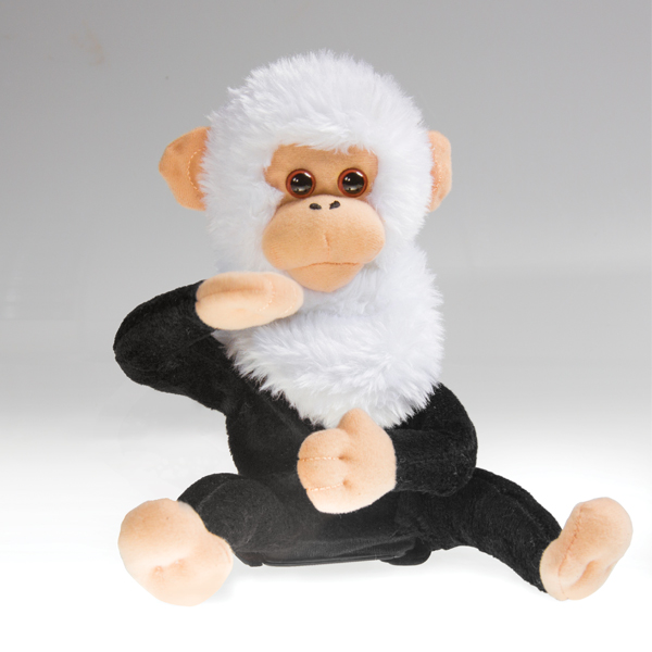 Add To Cart Dave The Funky Shoulder Monkey