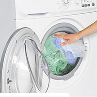 Dissolving Laundry Bags (25 Count)