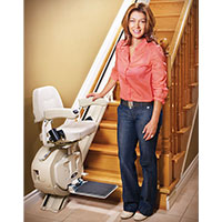 Easy Climber<sup>&reg;</sup> Stair Lift