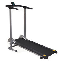 Lightweight Folding Walking Treadmill II