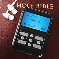 Portable Audio Bible