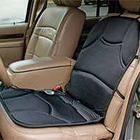 Mobile Heated Seat Cushion
