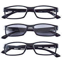 High Powered Readers (3 pack)