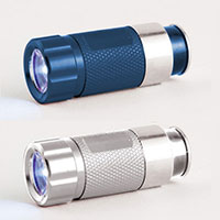 LED Car Flashlights (2-pack)