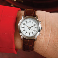 Ladies Elegant Atomic Watch