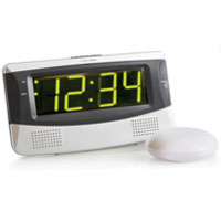 Sonic Boom Large & Loud Alarm Clock