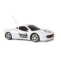 Lightning RC Car