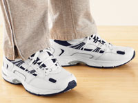 Men's Orthotic Walkers