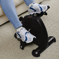 Mini Bike Exerciser