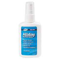 All Day Dry Mouth Spray