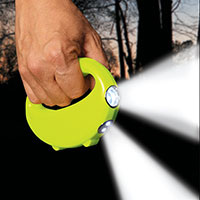 Nightlighter<sup>&trade;</sup> Flashlight