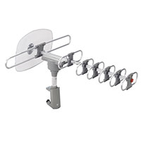Amplified Outdoor HD Antenna