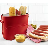 Pop-up Hot Dog Maker