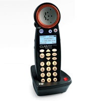 Pro Amplified Cordless Additional Handset