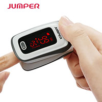 LED Pulse Oximeter