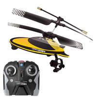 RC Copter Car