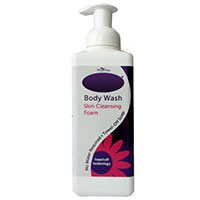Rinse Free Body Wash (16oz)