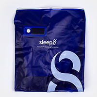 Sleep8 Sanitizing Bag