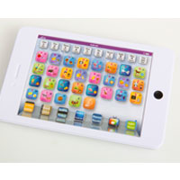 Smart Tablet for Young Kids