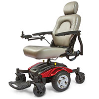 The Spinner Power Chair