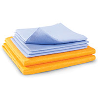 Sponge Towel (pack of 6)
