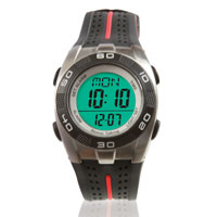 Talking Atomic Digital Watch