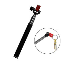 Telescoping Magnetic Retriever