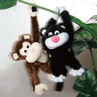 Unique Gifts for Kids - Tickle Buddies