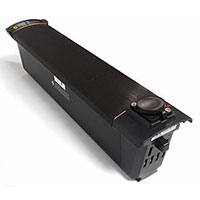 Zinger 6.6 AH Standard Battery