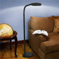 Balanced Spectrum Floor Lamp