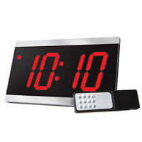 Big Max Alarm Clock