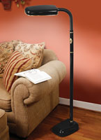 Super Bright, Dimmable Floor Lamp