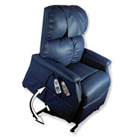 Brisa Maxi-Comfort Lift Chair