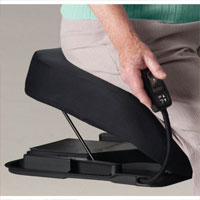 "Comfort Lift Power Seat (17"")"