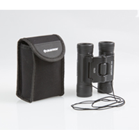 Compact Light-Gathering Binoculars