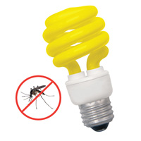 Compact Florescent Bug Light